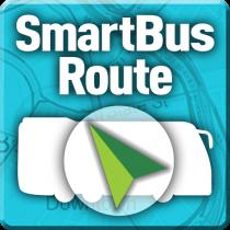 SmartBusRoute 3 Months iPhone