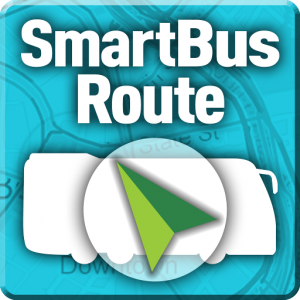 3 Years iPhone SmartBusRoute