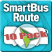 SmartTruckRoute Android 1 Year-10 Pack